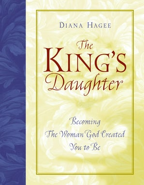 The King's Daughter book image