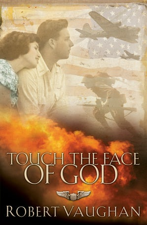 Touch the Face of God eBook  by Robert Vaughan