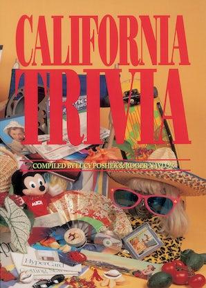 California Trivia book image