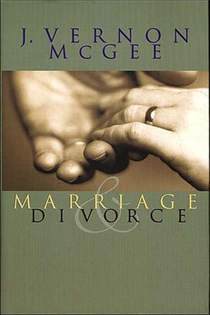 Marriage and Divorce book image