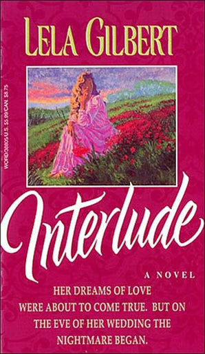 Interlude eBook  by Lela Gilbert