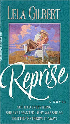 Reprise eBook  by Lela Gilbert