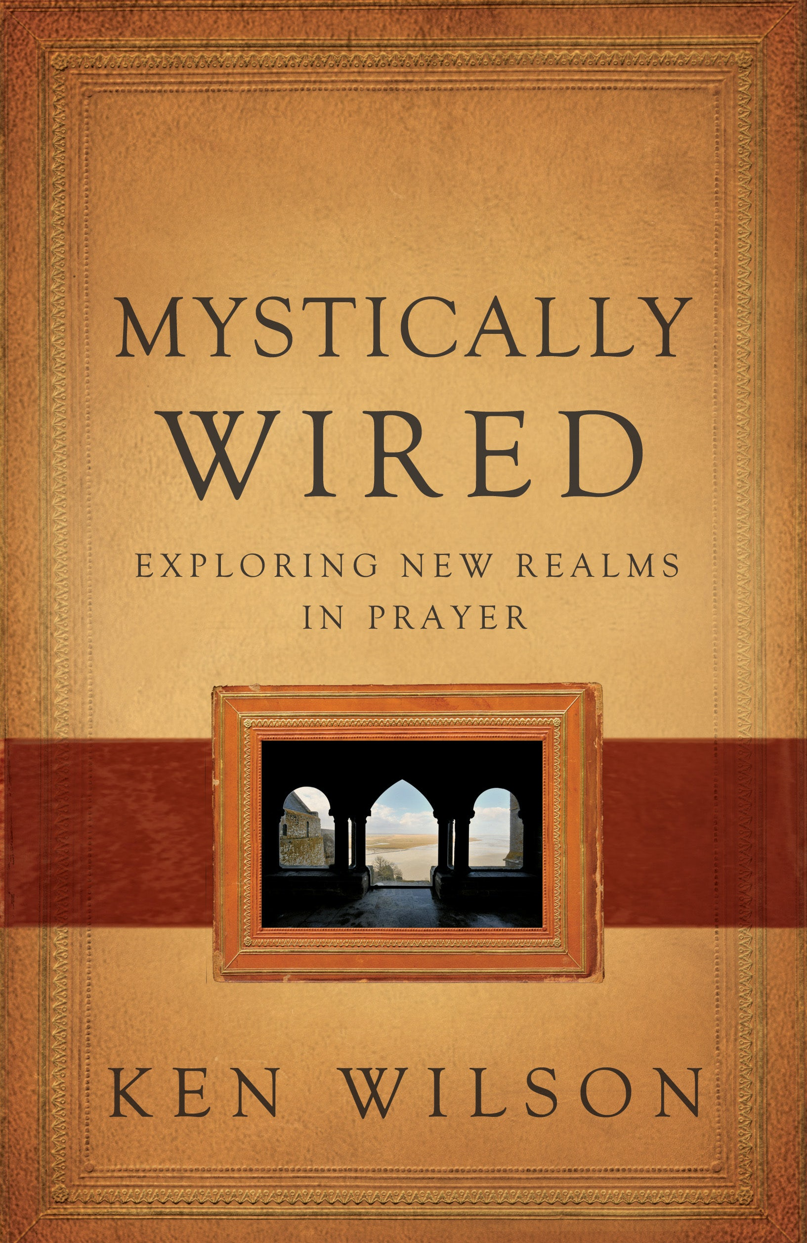 Wired Book | Mystically Wired