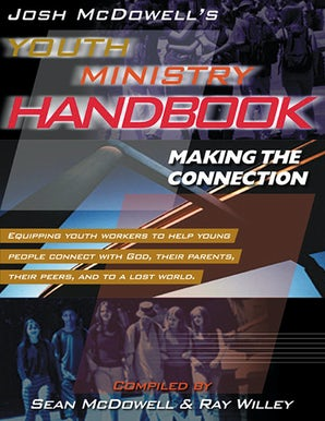 Josh McDowell's Youth Ministry Handbook book image