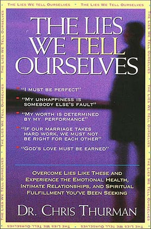The Lies We Tell Ourselves book image