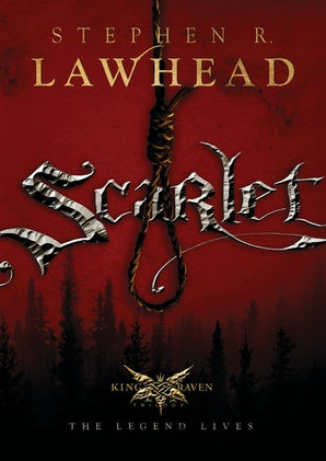 Scarlet eBook  by Stephen Lawhead