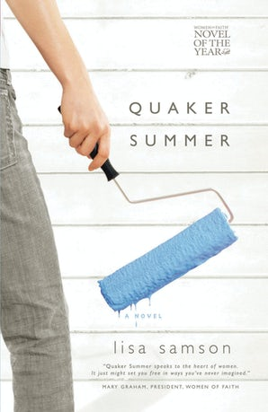 Quaker Summer eBook  by Lisa Samson