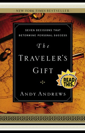 The Traveler's Gift eBook  by Andy Andrews