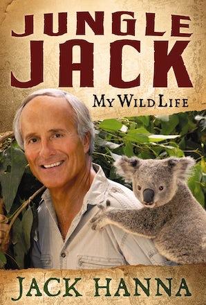 Jungle Jack book image