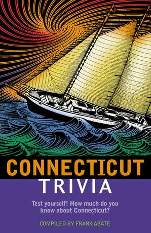 Connecticut Trivia book image