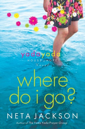 Where Do I Go?