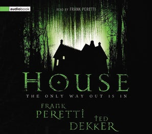 House Downloadable audio file ABR by Frank E. Peretti