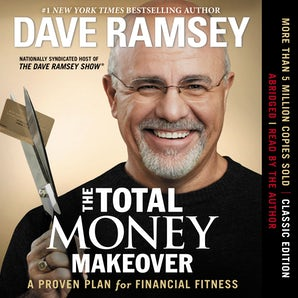 The Total Money Makeover book image