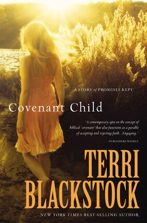 Covenant Child eBook  by Terri Blackstock