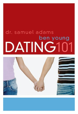 Dating 101 book image