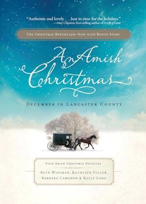 An Amish Christmas eBook  by Beth Wiseman