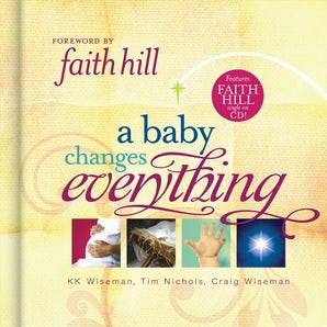 A Baby Changes Everything book image
