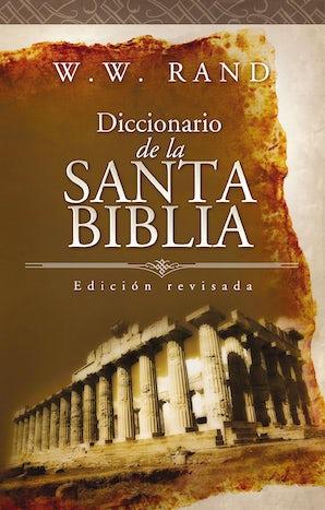 Diccionario de la Santa Biblia book image