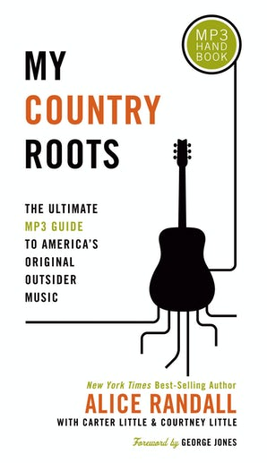 My Country Roots book image