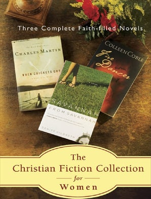 The Christian Fiction Collection for Women; Three Faith-Filled Novels eBook  by Colleen Coble