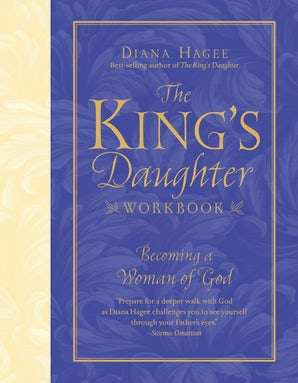 The King's Daughter Workbook book image