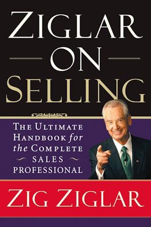 Ziglar on Selling book image