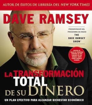 La transformación total de su dinero Downloadable audio file UBR by Dave Ramsey