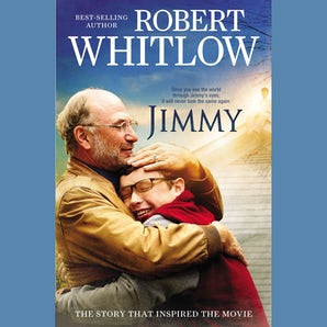 Jimmy Downloadable audio file ABR by Robert Whitlow