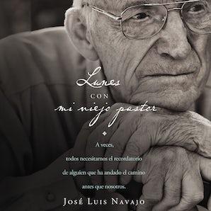 Lunes con mi viejo pastor Downloadable audio file UBR by José Luis Navajo