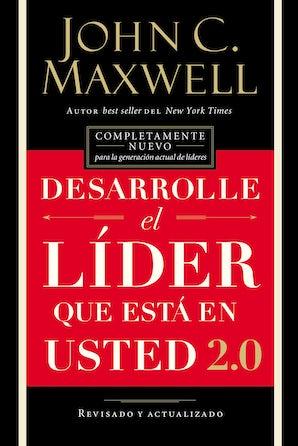 Desarrolle el líder que está en usted 2.0 Paperback  by John C. Maxwell