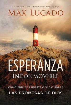 Esperanza inconmovible Paperback  by Max Lucado