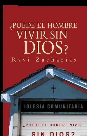 ¿Puede el hombre vivir sin Dios? book image