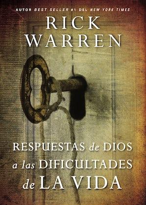 Respuestas de Dios a las dificultades de la vida book image
