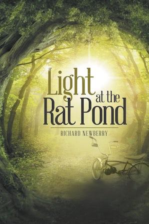 Light at the Rat Pond book image