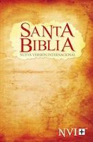 NVI Trade Edition Outreach Bible
