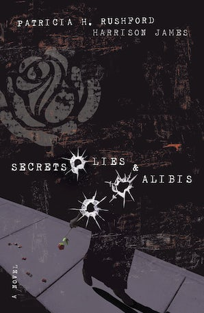 Secrets, Lies and Alibis Paperback  by Patricia H. Rushford