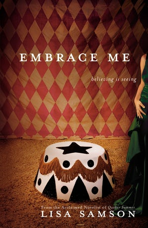 Embrace Me Paperback  by Lisa Samson