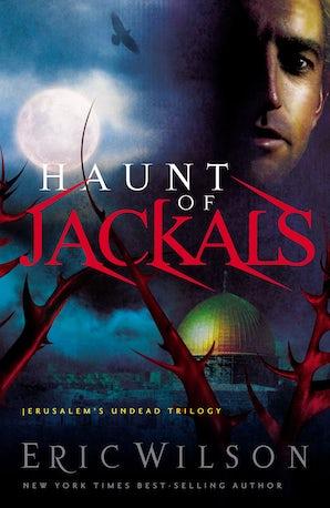 Haunt of Jackals Paperback  by Eric Wilson
