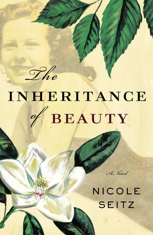 The Inheritance of Beauty Paperback  by Nicole Seitz