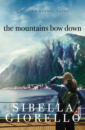 The Mountains Bow Down book image
