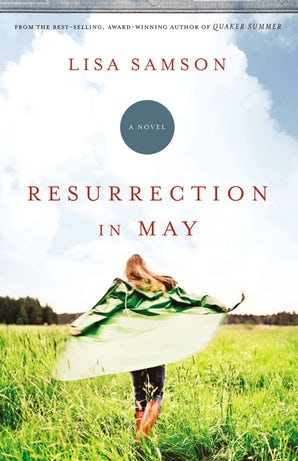 Resurrection in May Paperback  by Lisa Samson