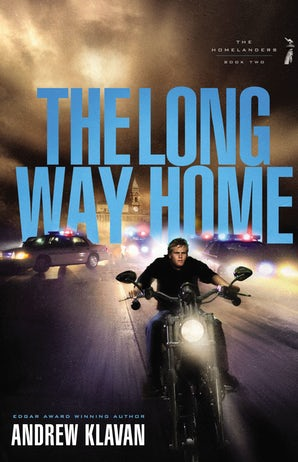 The Long Way Home Paperback  by Andrew Klavan