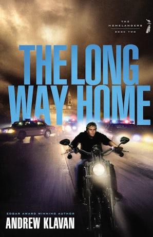 The Long Way Home Paperback  by Andrew Klavan