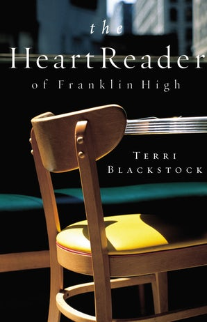 The Heart Reader of Franklin High Paperback  by Terri Blackstock