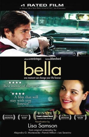 Bella Paperback  by Lisa Samson