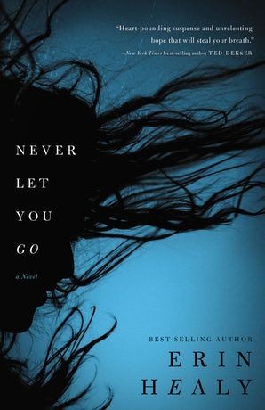 Never Let You Go Paperback  by Erin Healy