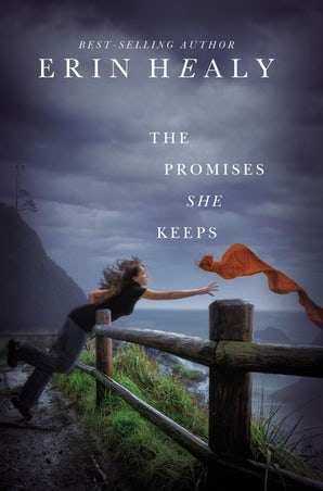 The Promises She Keeps Paperback  by Erin Healy