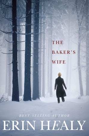 The Baker's Wife Paperback  by Erin Healy