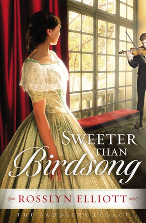 Sweeter than Birdsong Paperback  by Rosslyn Elliott