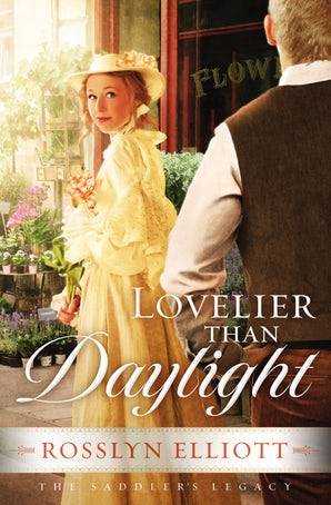 Lovelier than Daylight Paperback  by Rosslyn Elliott